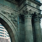 Union Station Arch