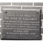 John Ross Callahan