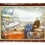 Wilbur and Orville Wright and their Accomplishments