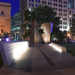Ohio Holocaust and Liberators Memorial
