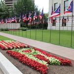 Ohio Veterans Plaza