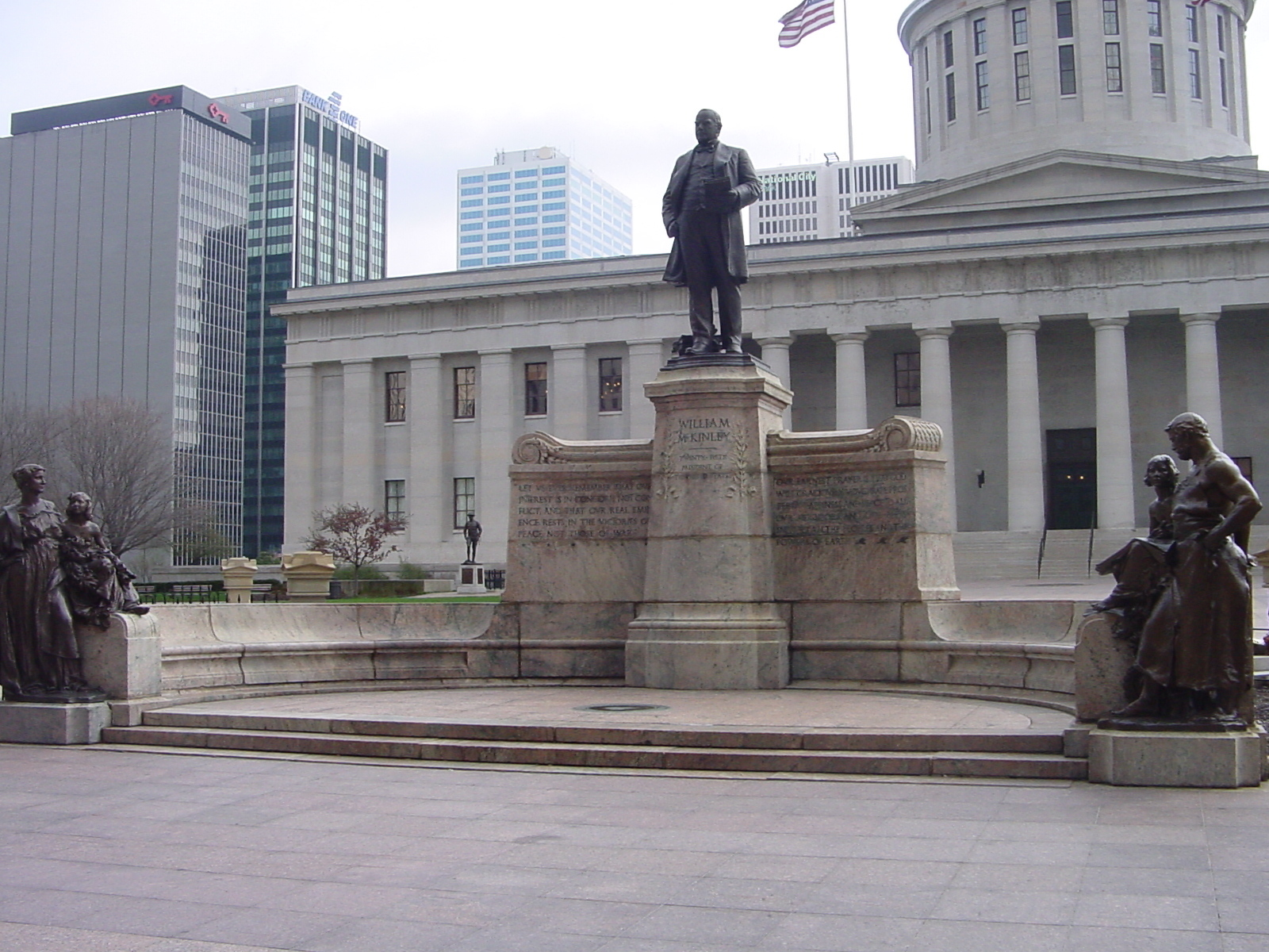 William McKinley Memorial