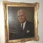 John J. Pugh Portriat
