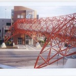 Gateway Pedestrian Bridge