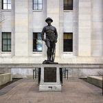 Ohio World War Memorial