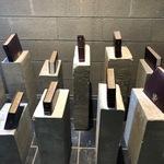 Books in blocks
