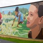 Westerville Mural
