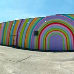 Rainbow Portal
