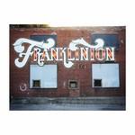 Franklinton Mural