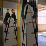 Ladder to the World