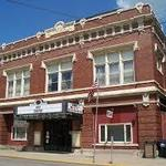 (Loudonville) City Hall and Opera House