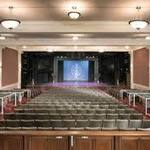 King Performing Arts Center /Pythian Temple