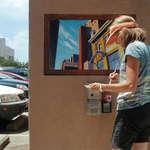 Urban Plein Air Painting