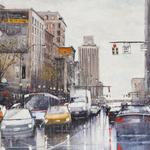 Crossing High Street