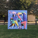 Bronzeville Mural Project