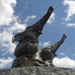 Goodale Park Fountain