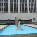 Federal Reserve Plaza