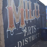 Milo Arts District (934 Outdoor Gallery- Permanent Collection)