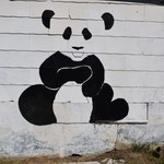 Post the Panda
