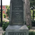 FRIEDRICH HECKER MONUMENT