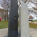 CLEVELAND FIREFIGHTERS' MEMORIAL