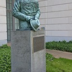 Hart Crane Memorial