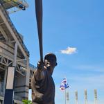 Jim Thome Statue