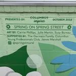 Spring on Spring Street