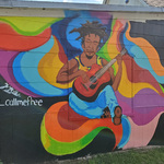 """At Ease"" (934 Outdoor Gallery)"