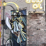 """Shine On"" (934 Outdoor Gallery)"