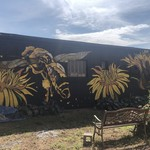 """Lookout for the Bees"" (934 Outdoor Gallery)"
