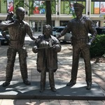 Ohio Police and Firefighter Memorial