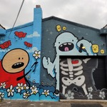 Show Me That You Care by Adam Brouillette (934 Outdoor Gallery)