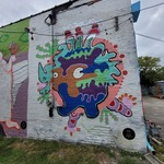 Untitled by Lily Green (934 Outdoor Gallery)