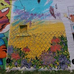 Finding Somewhere by Meryl Engler (934 Outdoor Gallery)