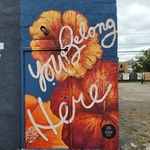 You Belong Here by Primary Child (934 Outdoor Gallery)