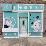 Obsession(s) by Eli Kleman (934 Outdoor Gallery)