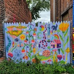 Untitled by Avery McGrail (934 Outdoor Gallery)