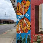 Fifteen Years of Grief by Cat Ramos (934 Outdoor Gallery)