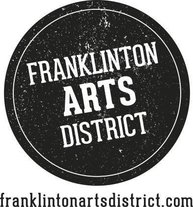 Franklinton Arts District
