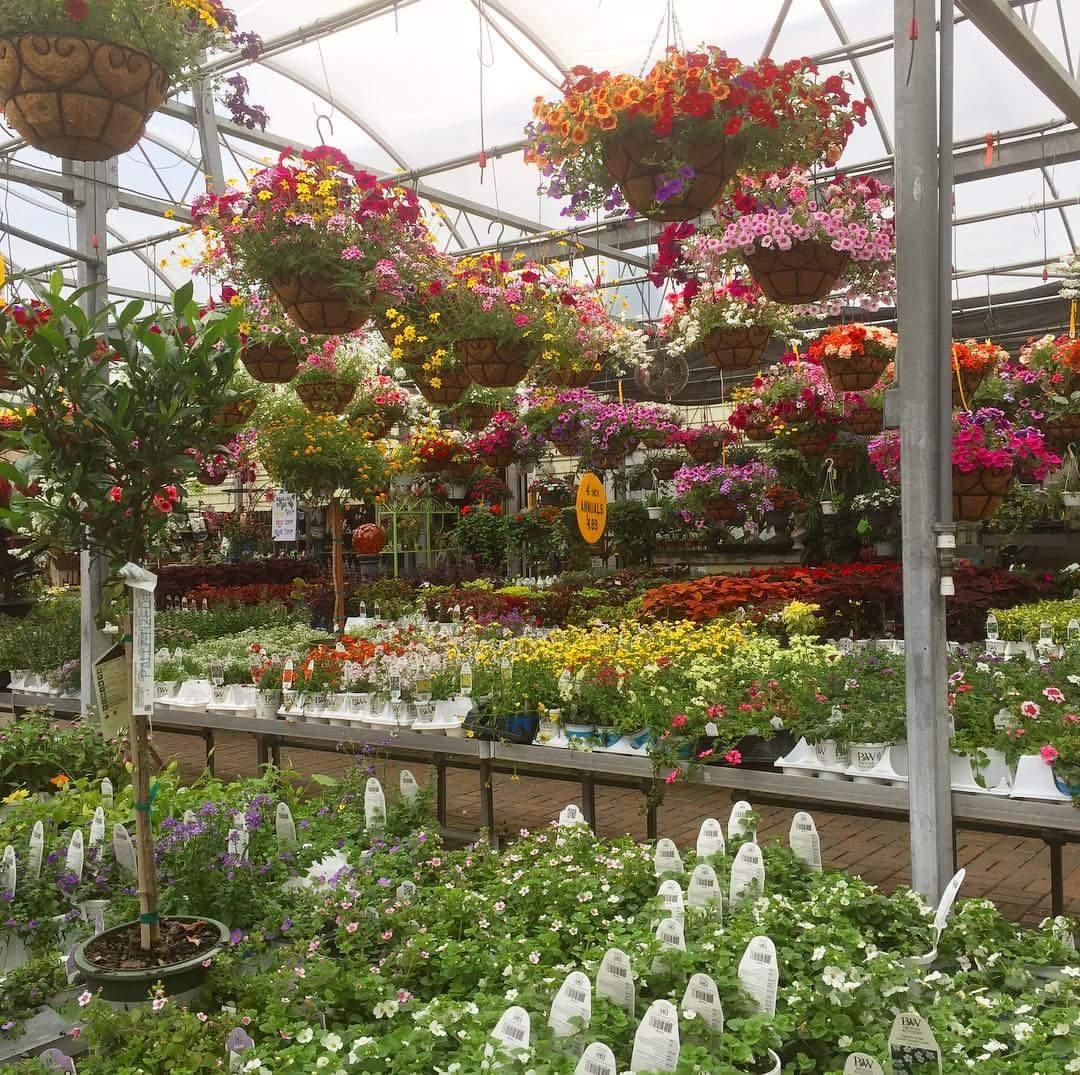 Hoover Gardens and Gift Center | ColumbusMakesArt.com