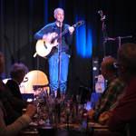 John Morgan - Acoustic Guitar