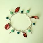 Ann Annie: Charm bracelet