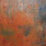 Matthew Hale: rust nebula