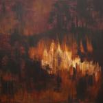 Matthew Hale: wildfire