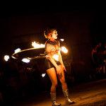 Lindsy Nova: Fire Fun