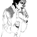 """Fields Of Art: Michael Jackson \""""Beat It\"""""""