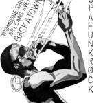"""Fields Of Art: Trombone Shorty \""""Backatown\"""""""