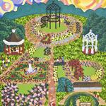 Katherine N. Crowley: Whetstone Park of Roses