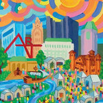 Katherine N. Crowley: Columbus Arts Festival